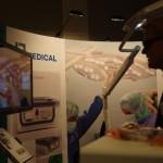 Udstilling 3D operation