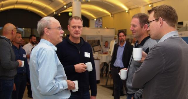 FSTA konference oktober 2017