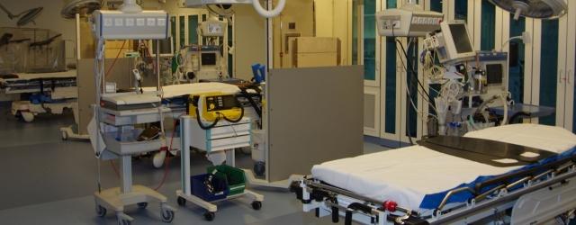 Commissioning i sygehusbyggeri