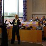 Sophie Høstorp Andersens politiske drøm for hospitalerne 2025