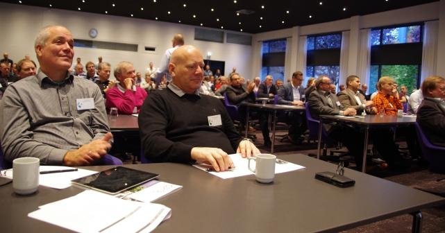 Årskonference 2016