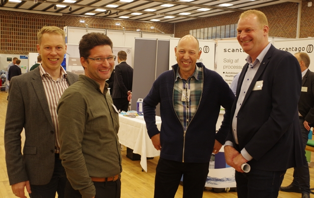 FSTA Årskonference 2019